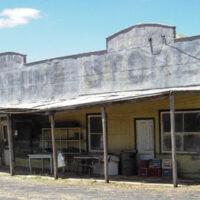 Wheatons Store, Miram near Kaniva