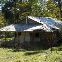 Pise Cottage, Zumsteins, Grampians