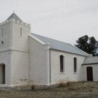 Ebenezer Aboriginal Mission Station Church